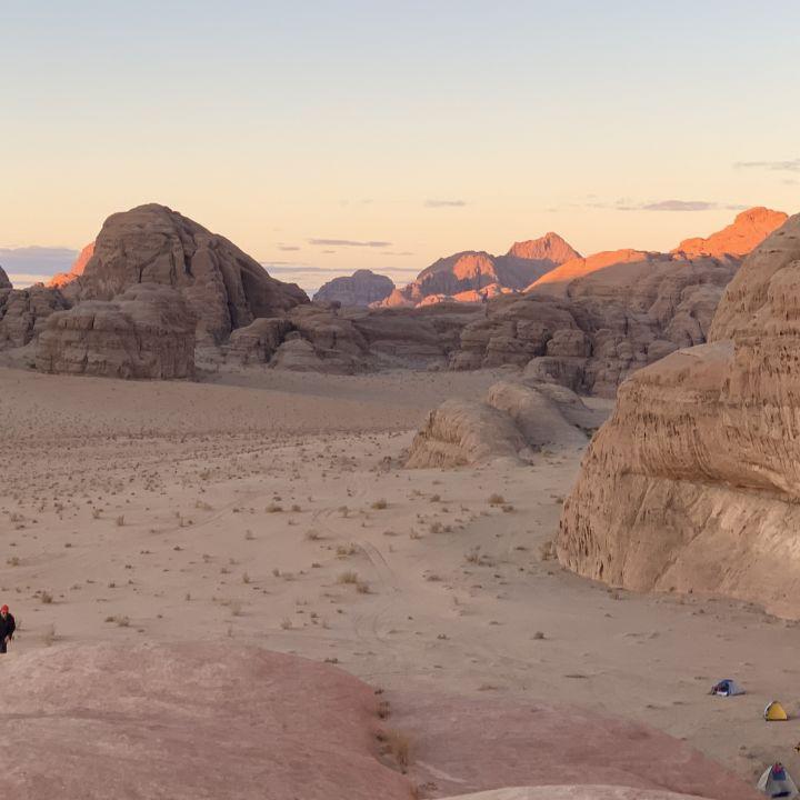 Wadi Rum Challenge Video
