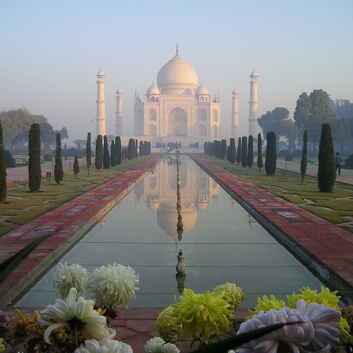 A Rajasthan Odyssey - Part II - Agra