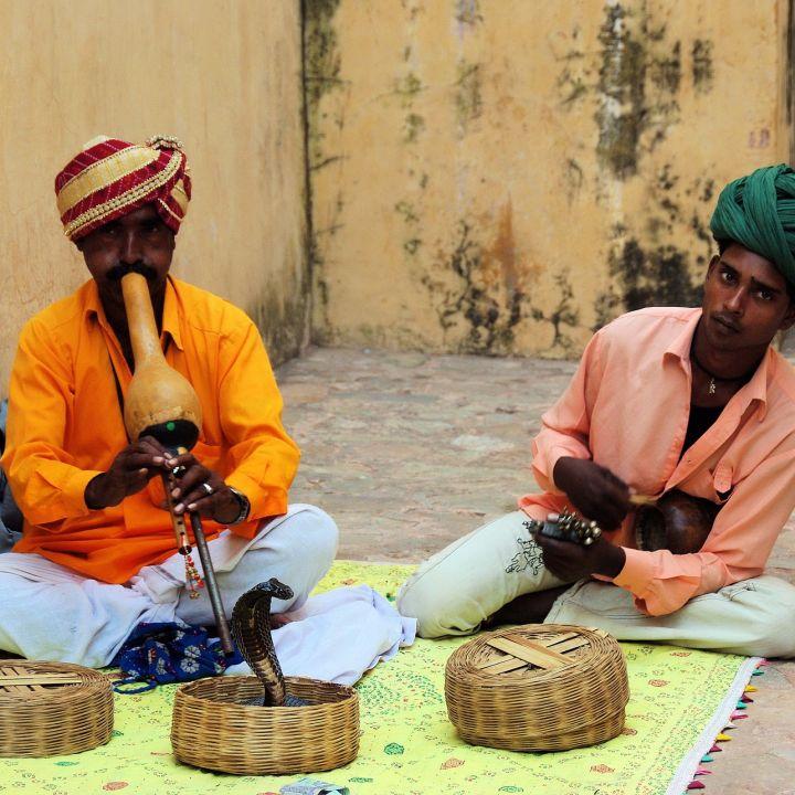 A Rajasthan Odyssey - Part III - Jaipur