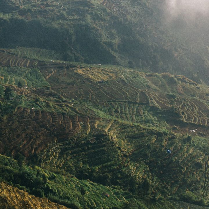 The Mystery of the Dieng Plateau
