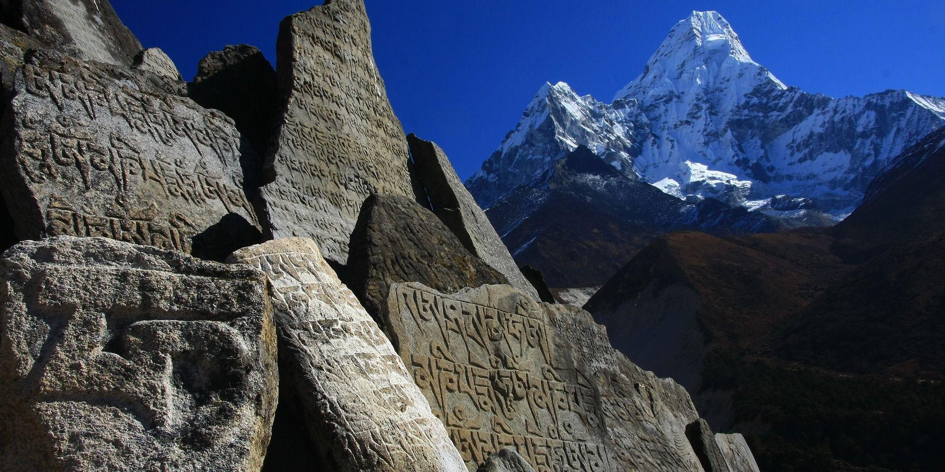 Spectacular Himalaya