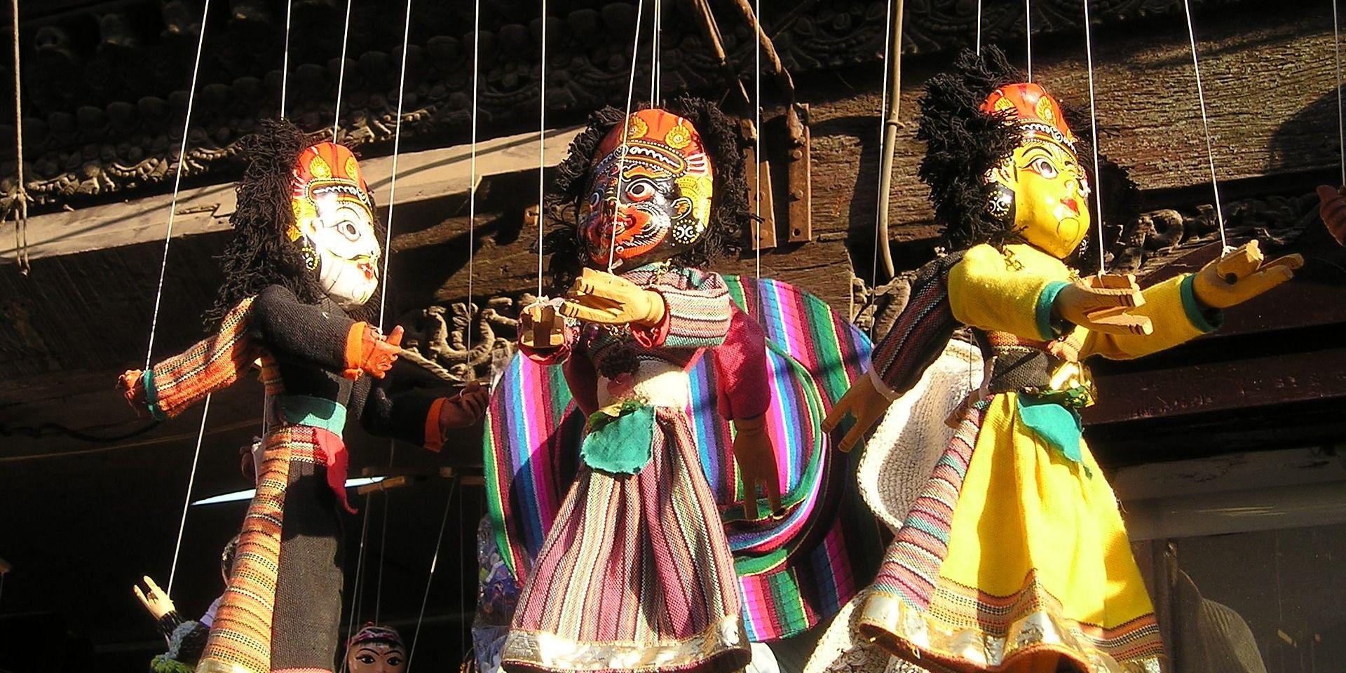 Cultural Nepal