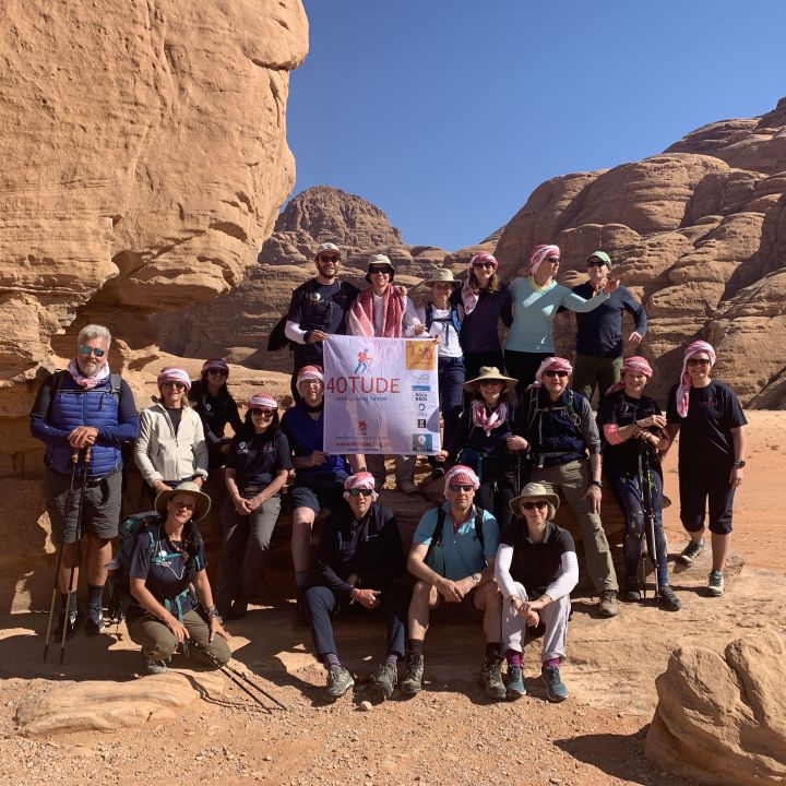 40tude Wadi Rum